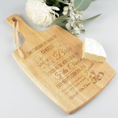 Engraved Chopping Boards