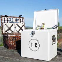 Personalised Printed Vintage Esky Cooler Box 15 Litres