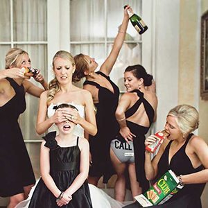 How to handle difficult bridesmaids