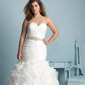 4 Top Tips for Picking the Perfect Wedding Dress