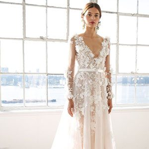 Forecasted wedding trends for 2017